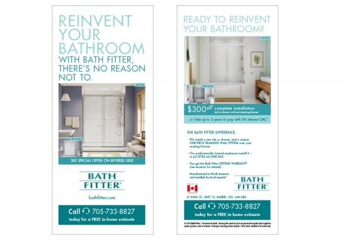 bath fitter flyer