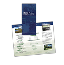 golf marketing packages